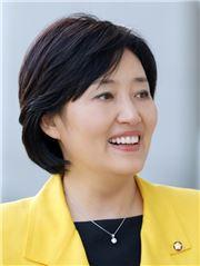 새정치민주연합 박영선 원내대표