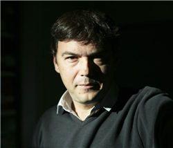 토마 피케티 파리경제대학 교수