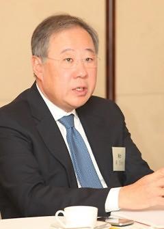 류진 풍산그룹 회장