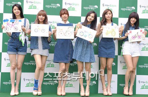 헬로비너스 멤버 유아라와 윤조가 탈퇴했다.