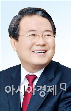 김양수 장성군수 후보