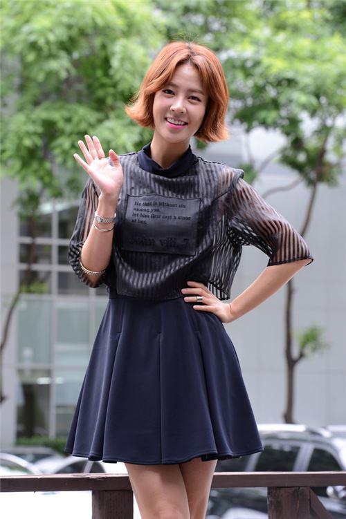 KBS1 '고양이는 있다' 최윤영 /방송사 제공