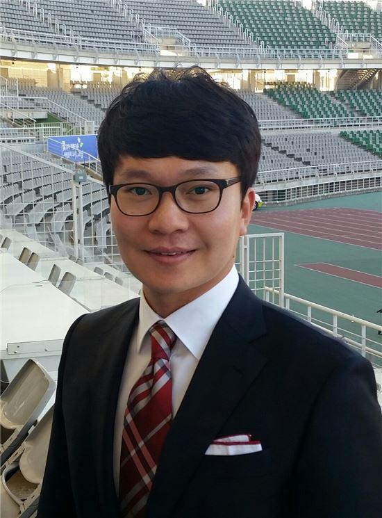 문성환 객원해설위원