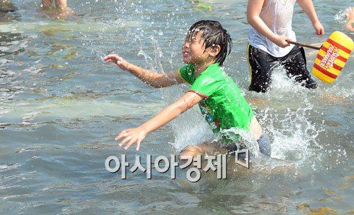 [포토]여름의 특권