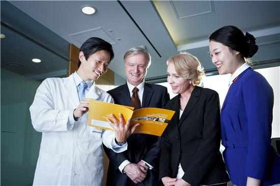 해외환자 유치 상담