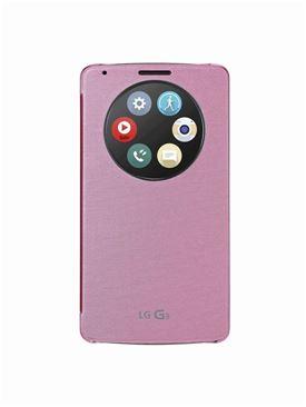 LG G3 쿽서클케이스
