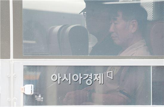 세월호 이준석 선장
