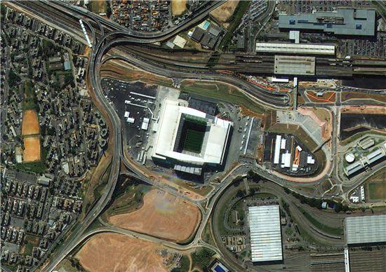 ▲상파울루 경기장