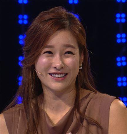 ▲현영이 '1대100'에 출연해 남편에 대해 털어놨다. (사진: KBS 방송캡처)