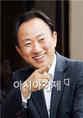 김명진 새정치민주연합 전 원내대표 특보