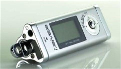 아이리버 MP3플레이어 프리즘.