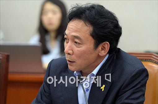 """정진후 """"세월호특별법 '그들만의 합의' 즉각 철회해야"""""""