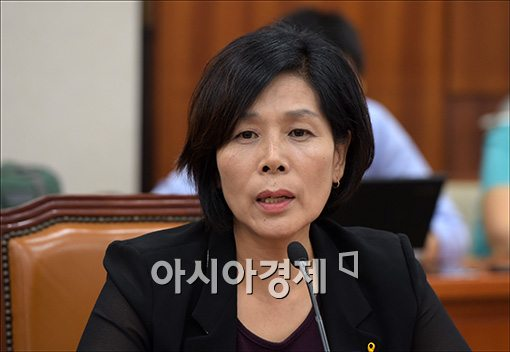 """최민희 """"원전 자체 안정성 검사 못 믿어"""""""