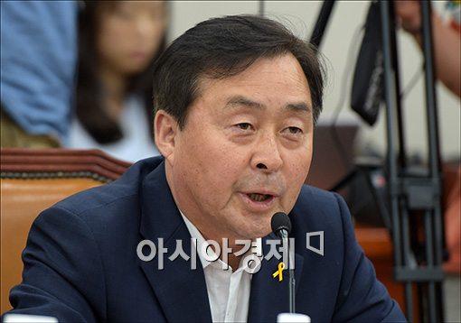 부좌현 의원. 사진 = 아시아경제 DB