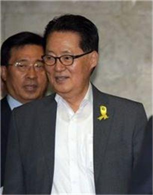 '박지원 방북 불허'