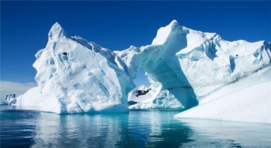 ▲서남극 빙하가 녹고 있고 이를 막을 수 있는 방법이 없다.[사진제공=NASA]