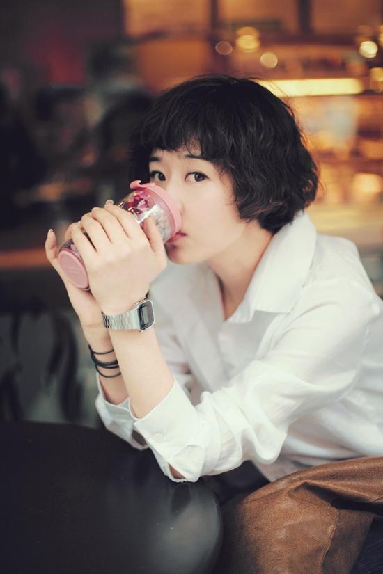 배우 최강희/ 윌엔터테인먼트