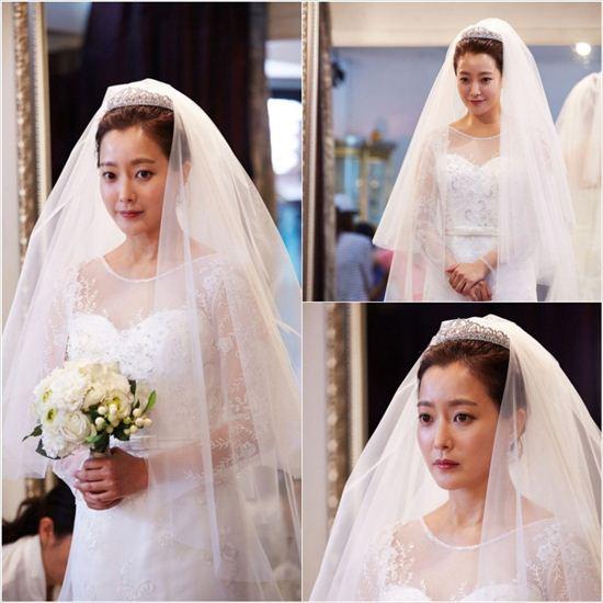 KBS '참 좋은 시절'에 출연하는 배우 김희선/사진 제공 삼화 네트웍스