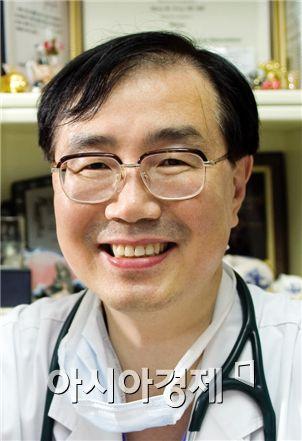전남대병원 정명호 교수