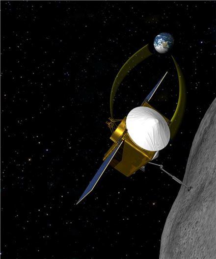▲소행성의 궤도를 수정하는 ARM 계획이 추진되고 있다.[사진제공=NASA]