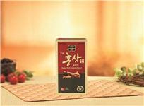 여름철 면역력 증진 및 기력 회복에 도움이 되는 오뚜기의 홍삼 제품