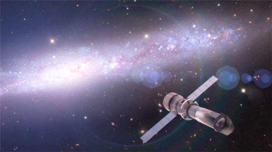 ▲아테나 우주망원경이 2028년 발사된다.[사진제공=사이언스]