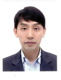 ▲도곡역 열차 화재사고 진압을 주도한 서울메트로 직원 권순중(46)씨(제공=서울시)