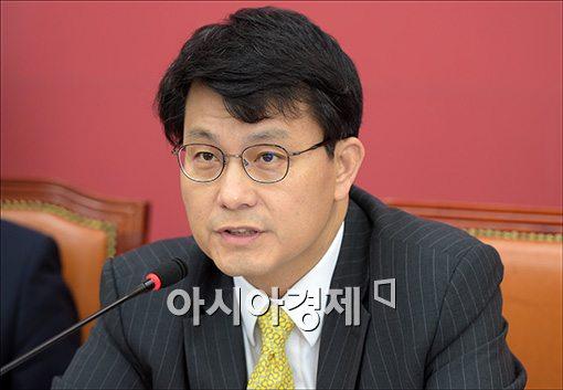 """새누리당 """"권은희, 폭로 아닌 거짓말…정치적 사후뇌물죄 공범"""""""