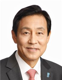 김정태 하나금융지주 회장