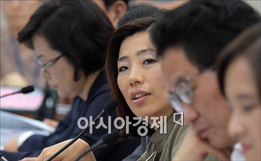 배재정 의원 사진=아시아경제 DB.