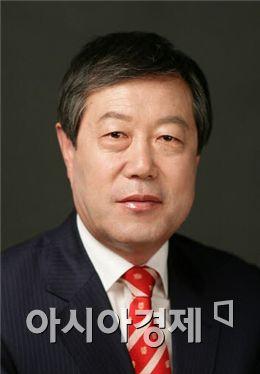 박철환 해남군수