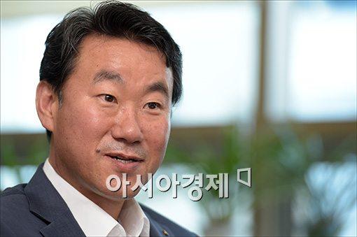서종대 한국감정원장