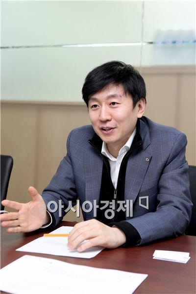 ▲ 김현섭 대신자산운용 헤지펀드그룹장