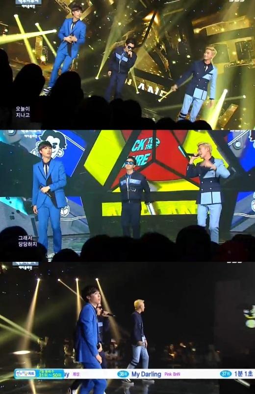 에어플레인 / 사진은 SBS 방송 캡처