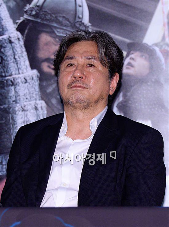 영화 '명량' 배우 최민식