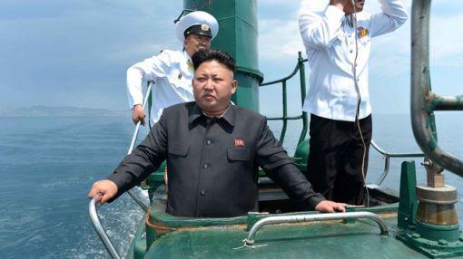 북한 잠수함 보유대수 78척
