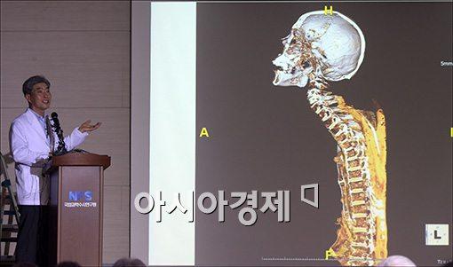 [포토]유병언 전 회장 부검 결과발표