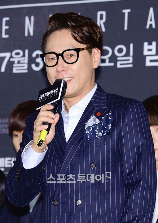 Mnet '슈퍼스타K6' 심사위원 윤종신