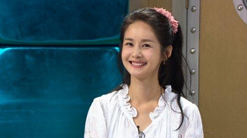 김가연 (사진: MBC '라디오스타' 제공)