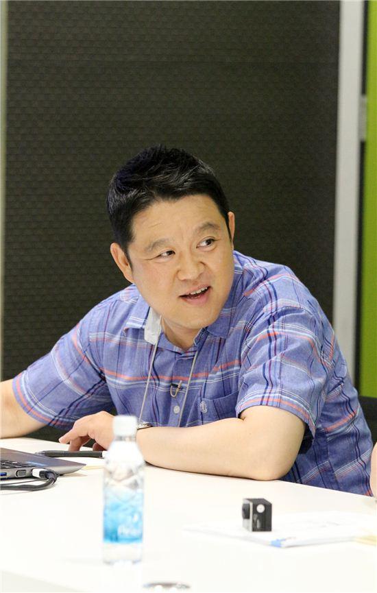 김구라 [사진= JTBC 제공]