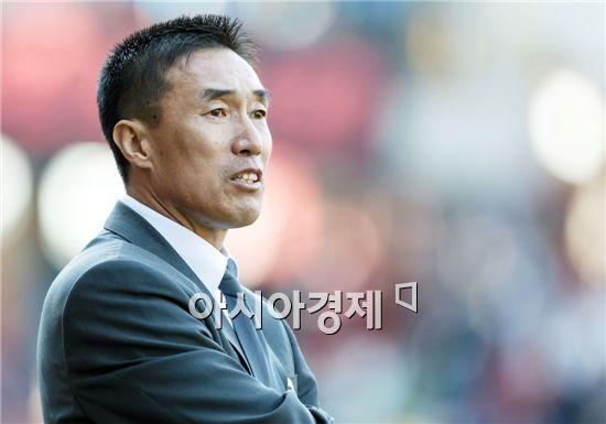 하석주 전남 감독