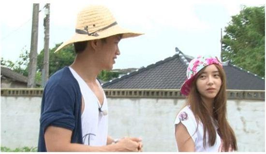 김기리 천이슬(사진:KBS 제공)