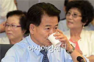 정동영 새정치민주연합 상임고문