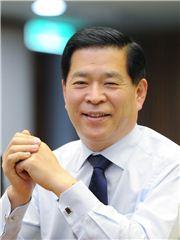 박래학 시의회의장