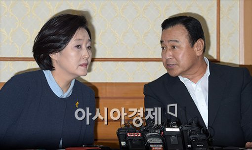 꽉막혔던 세월호 특별법 다시 숨통 트이나…13일 처리 예정