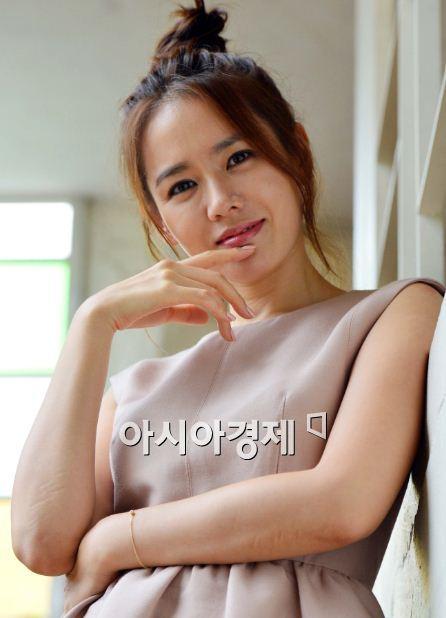 손예진의 KBS '왕의 얼굴' 출연이 불발됐다.