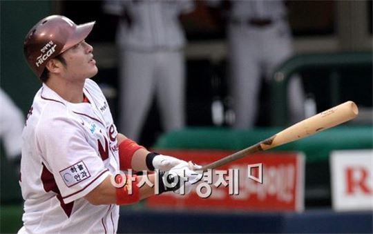 넥센 히어로즈 박병호[사진=김현민 기자]
