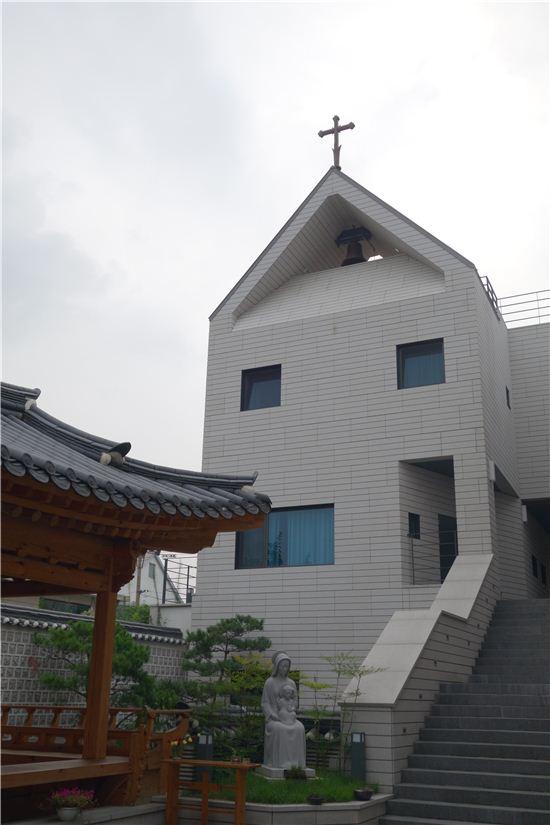 가회동 성당