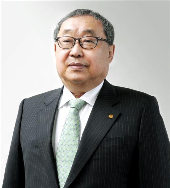 김연배 한화생명 대표이사 부회장 내정자