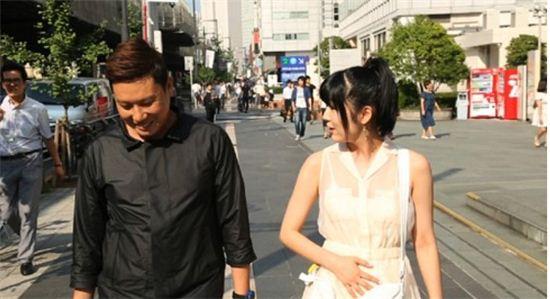 사유리, 이상민에 돌직구 발언(사진:JTBC 제공)